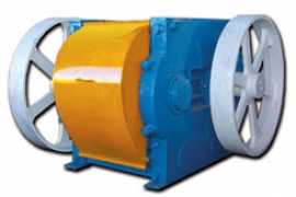 ROLLER MILL CRUSHER